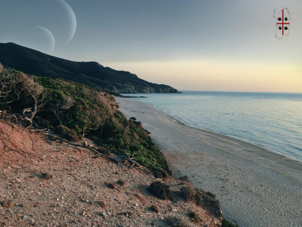 Scivu Beach